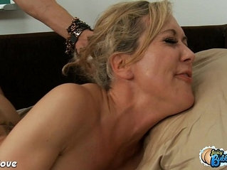 Big assed Brandi Love ride cock