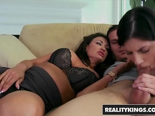 RealityKings - Moms Bang Teens - (Miranda Miller, Sonny Nash M) - Good Love