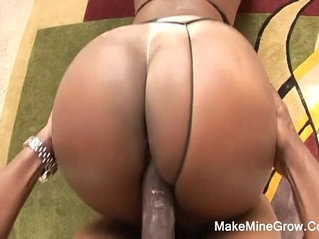 Facial Cum To Hot Ebony Aryana2